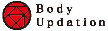 世界中のトップアスリートをサポート Body Updation